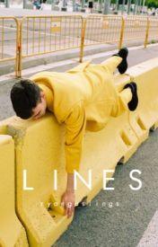 LINES | LH by leodicaprisuns