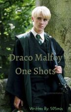 Draco Malfoy One Shot Imagines by 505min