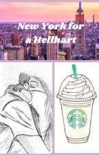 New York for a Hellhart by Hellhart