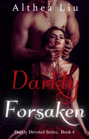 A Tale of Two Princes (Darkly Devoted Series Book 4) by KateLorraine