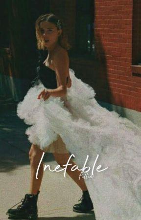 Inefable | fillie by v-valen