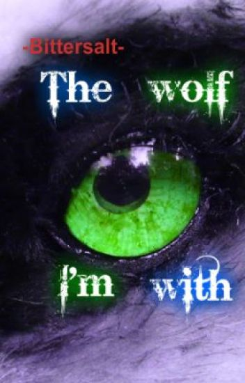 The Wolf I'm With (LGBT-BOYxBOY)