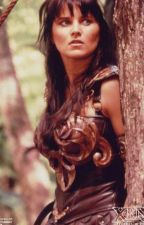 Xena:Warrior Princess/ Last Hours Before It Ends by ShirleyWashburn