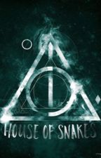 House of Snakes by drhippo12