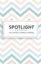 SPOTLIGHT by In-Humaine