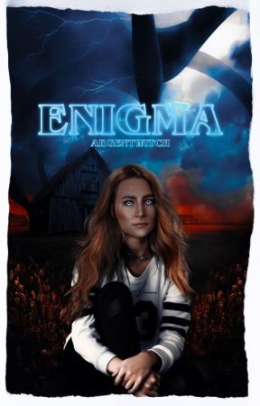 Enigma | 𝙎𝙩𝙚𝙫𝙚 𝙃𝙖𝙧𝙧𝙞𝙣𝙜𝙩𝙤𝙣 by argentwitch