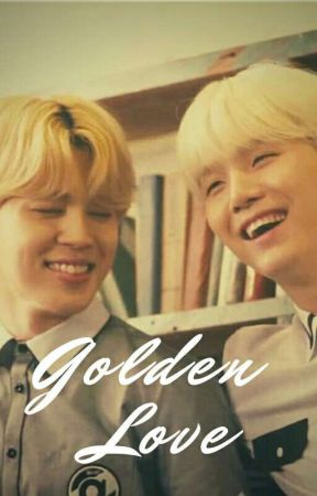 Golden Love | Yoonmin by xunparalleledkat