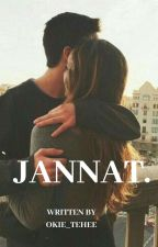 Jannat  by Okie_Teheehe