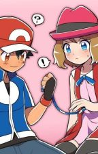 Crowning Glory ~ An AmourShipping Book ~ by Glitter-Chesire