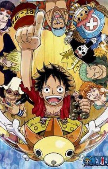 One Piece x Marine Reader Oneshots