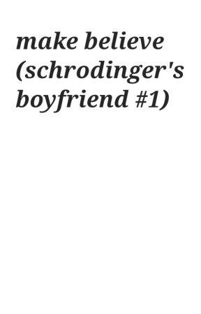 Schrodinger's Boyfriend #1 by sixdlr
