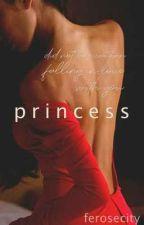 Princess by Pseudomind