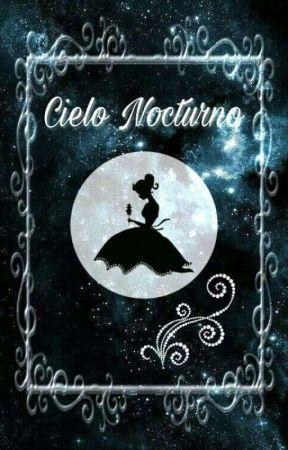 Cielo Nocturno  by BelialHitomi