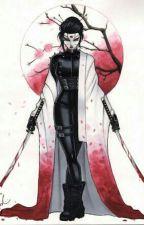 The Slaughterer (on-hold) by Crescent_Cereus_00