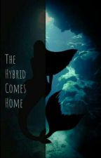 The Hybrid Comes Home by bluebird411