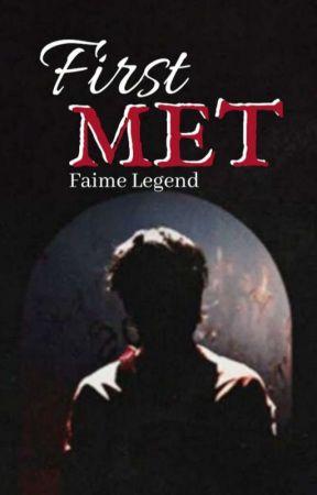 First Met by Darken888