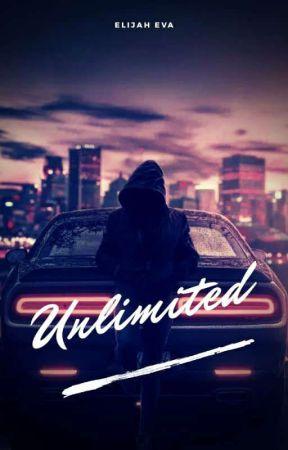 Unlimited by ElijahEva