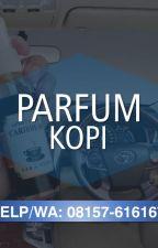 Telp/WA: 08157-616167 Pengharum Coffee Bulungan Kalimantan by pabrikeskrim