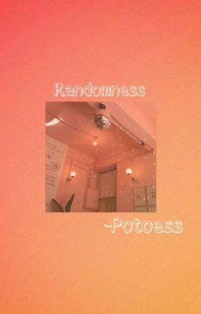 Randomness by Potoess
