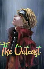 Naruto: the outcast by inksmudge101