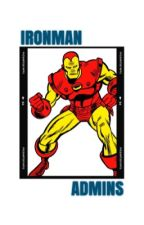 IRONMAN {admins} by MarvelCommunitys-