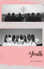 Youth // bts ft. lovelyz by mellifluoust