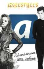 Ask.fm [Harry.Styles] by gxrlstyles