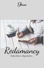 Redamancy by Ghasaxo