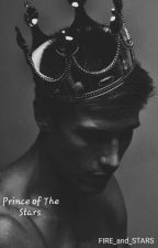 Prince Of The Stars : Percy Jackson Fanfic by The_Star_On_Fire