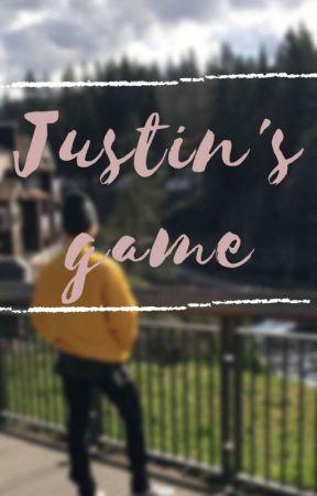 Justin's Game #2 by biebybieber