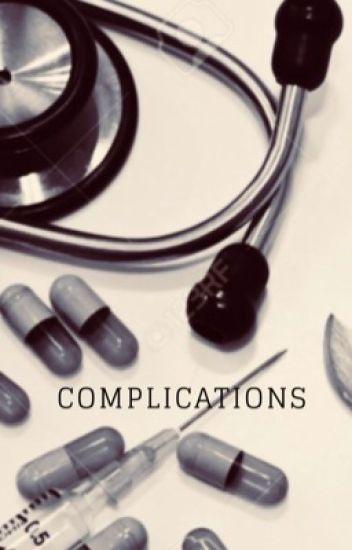Complications~Grey's Anatomy