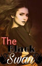 The Black Swan (Edward Cullen Fanfic series 2) by The-Bloody-Reaper