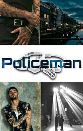 Policeman    Ziam OS by icarvsfalls