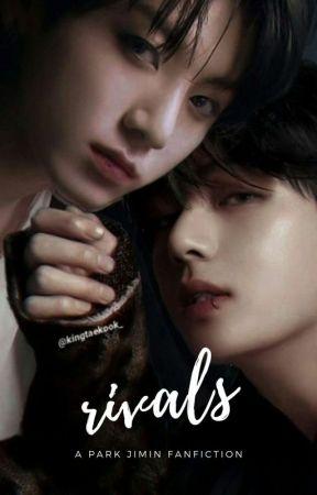 Rivals   Taekook (Coming Soon)  by bangtancy