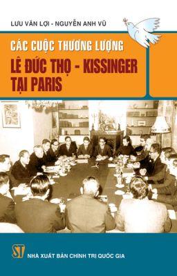 Đọc truyện Các Cuộc Thương Lượng Lê Đức Thọ - Kissinger Tại Paris