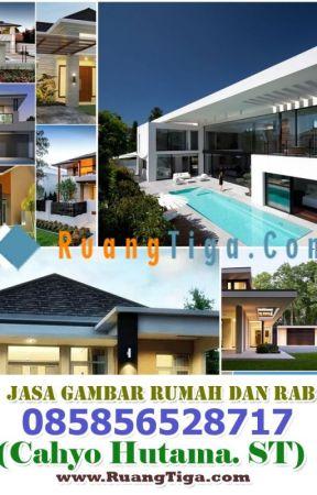 440 Gambar Jasa Desain Arsitektur Bintaro HD Paling Keren Yang Bisa Anda Tiru