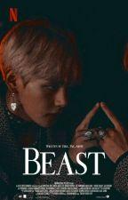 Beast by Humairazaara
