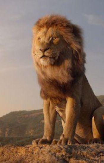 The Lion King 2019full Movie In Bluray 720p Whyucan