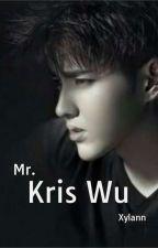 Mr. Kris Wu by Xylann2020