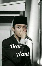 Dear, Azmi by windi288