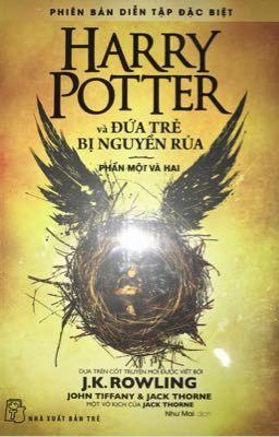 Đọc truyện Harry potter và đứa trẻ bị nguyền rủa
