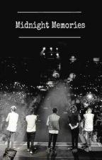 Midnight Memories - One Direction full album lyrics by LAURA_BINDI_05