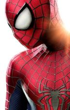 """""""Spider-Man's A Girl?!"""" by PitchSlapped2208"""