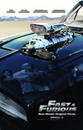 Fastlane by thatgirlash86
