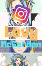 Fairygram - Levy McGarden by Mweli11