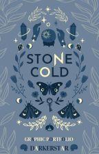 STONE COLD - graphic portfolio by -darkerstar