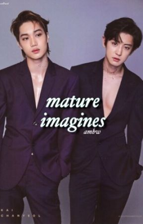 Mature Imagines. ➸ AMBW. by -97YNGNRICH-