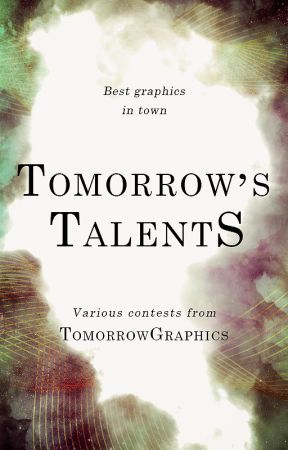 Tomorrow's Talents by TomorrowGraphics