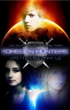 Foregen Hunters by anna1999le