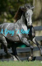 A Gray ' s Soul by codymandaisy